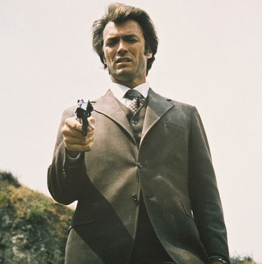Clint Eastwood, Sales Genius