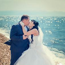 Wedding photographer Georgiy Konkov (zhorka). Photo of 25.12.2014