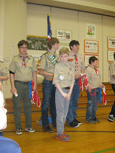 Photo: Pack 420 Cross Over