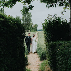 Wedding photographer Daniela Kalaninova (danielakphotogr). Photo of 23.07.2018
