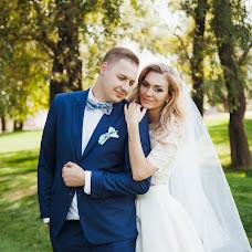 Wedding photographer Maksim Korobskiy (korobsky). Photo of 06.10.2017