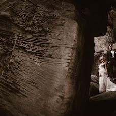 Wedding photographer Kamil Nadybał (maleszarestudio). Photo of 06.01.2018