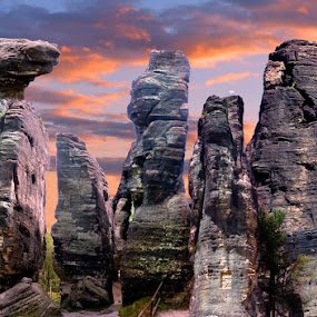 none by Elli Kraizberg - Landscapes Mountains & Hills (  )