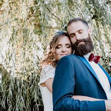 Fotografo di matrimoni Tommaso Guermandi (tommasoguermand). Foto del 10.10.2017