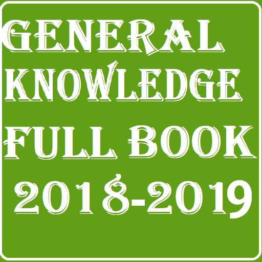 General Knowledge Book:2018-2019 - Apps on Google Play