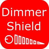 Dimmer Shield Ethernet - 1 ch