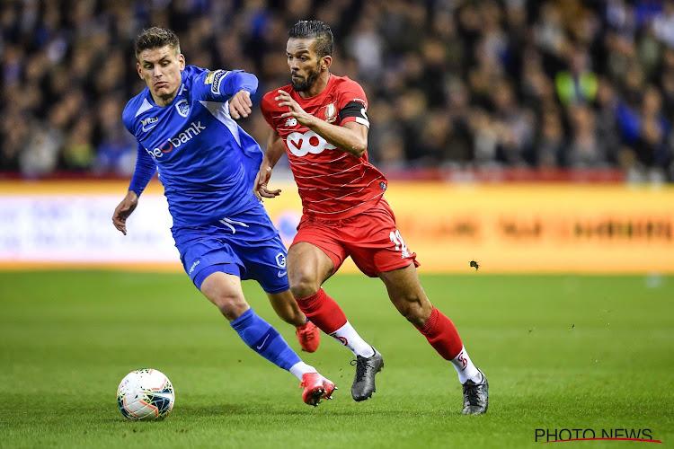 La Pro League met Mehdi Carcela à l'honneur