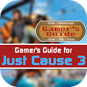 Gamer's Guide for Just Cause 3 icon