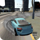 Real Driver Simulator 3D icon