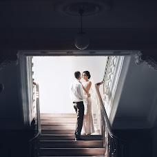 Wedding photographer Dmitriy Kirichay (KirichayDima). Photo of 26.09.2017
