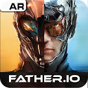 Father.IO AR FPS (Unreleased)