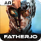 Father.IO AR FPS file APK for Gaming PC/PS3/PS4 Smart TV