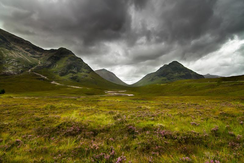 La magia della Scozia di marikapasqualotto