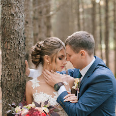 Wedding photographer Snezhana Ryzhkova (sneg27). Photo of 14.09.2017