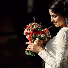 Wedding photographer Evgeniy Lezhnin (foxtrod). Photo of 15.08.2016