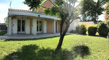 maison à Bassens (33)