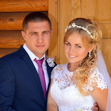 Wedding photographer Yuliya Kudrya (JuliyaK). Photo of 10.08.2015