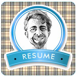 Andrew's Resume