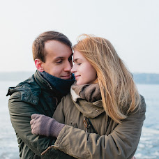 Wedding photographer Tatyana Suschenya (lilplague). Photo of 19.02.2017