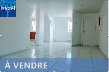 Appartement 4 pièces 73,47 m2