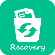 Deleted Photo Recovery - Recover Deleted Photos