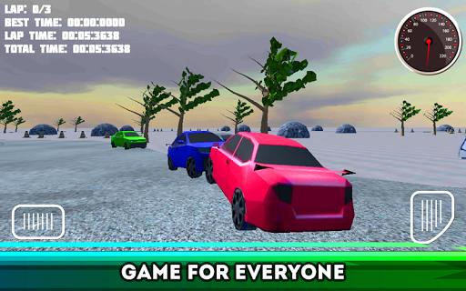 Furious Driving 3D
