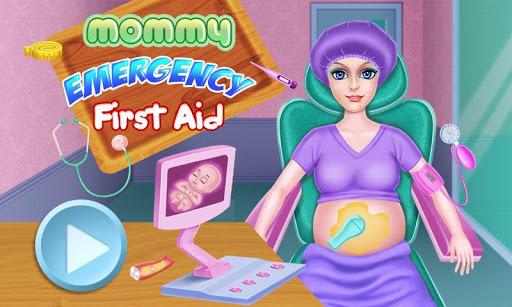 Mommy Emergency First Aid