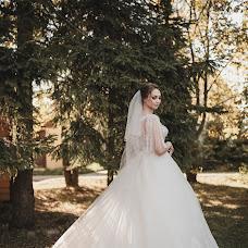 Wedding photographer Evgeniy Merkulov (merkulov). Photo of 25.09.2018