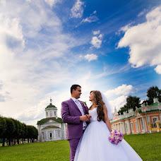 Wedding photographer Roman Bulgakov (Pjatin). Photo of 04.02.2014