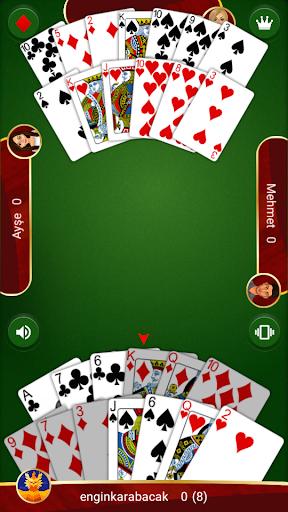 Batak - Tekli, Eu015fli u0130nternetsiz Batak apkpoly screenshots 6