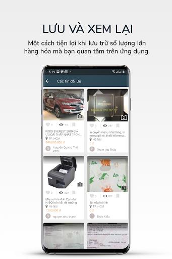 Trang Đăng Tin - Mua Bán Rao Vặt Miễn Phí screenshot 6