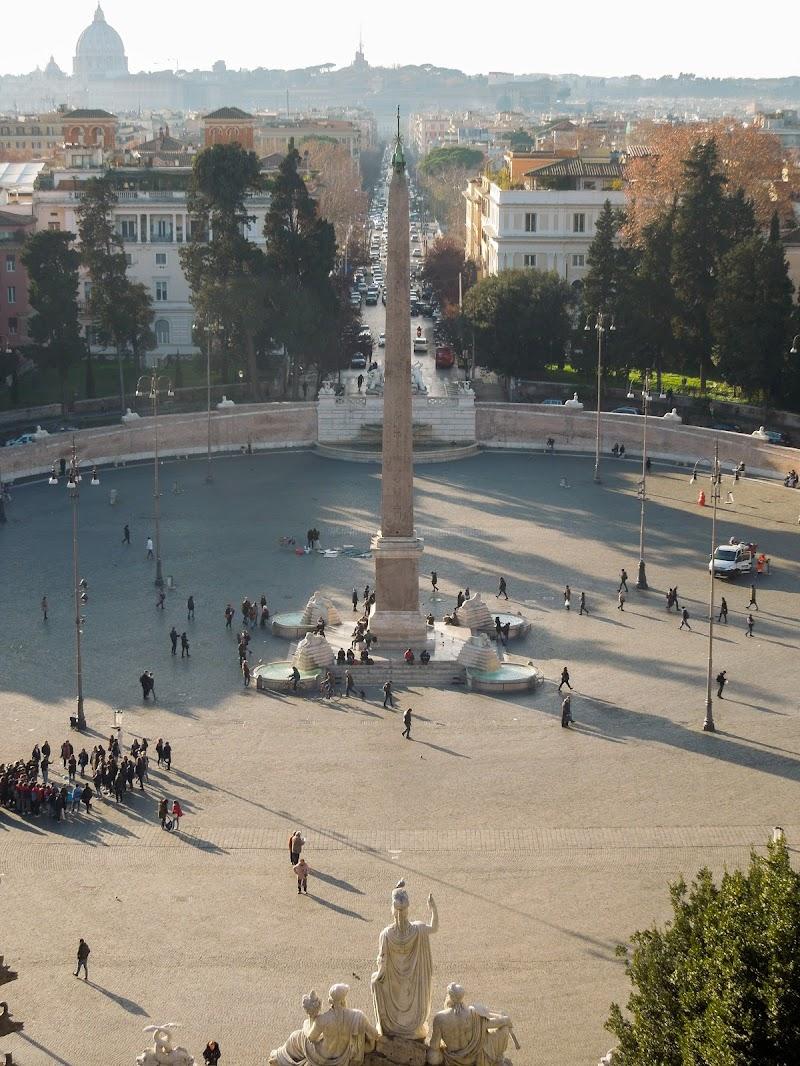 L'immensità di Roma di Agocentrico