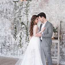Wedding photographer Sergey Mamryankin (Sergmam). Photo of 07.05.2016