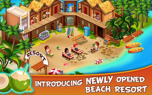 Resort Island Tycoon 1.16 Mod screenshots 2