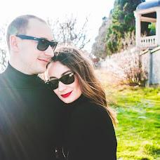 Wedding photographer Diana Fayzutdinova (Varenie). Photo of 01.03.2018