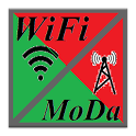WiFi and Mobile Data icon