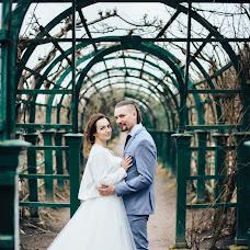 Wedding photographer Grigoriy Zelenyy (GregoryZ). Photo of 21.05.2017