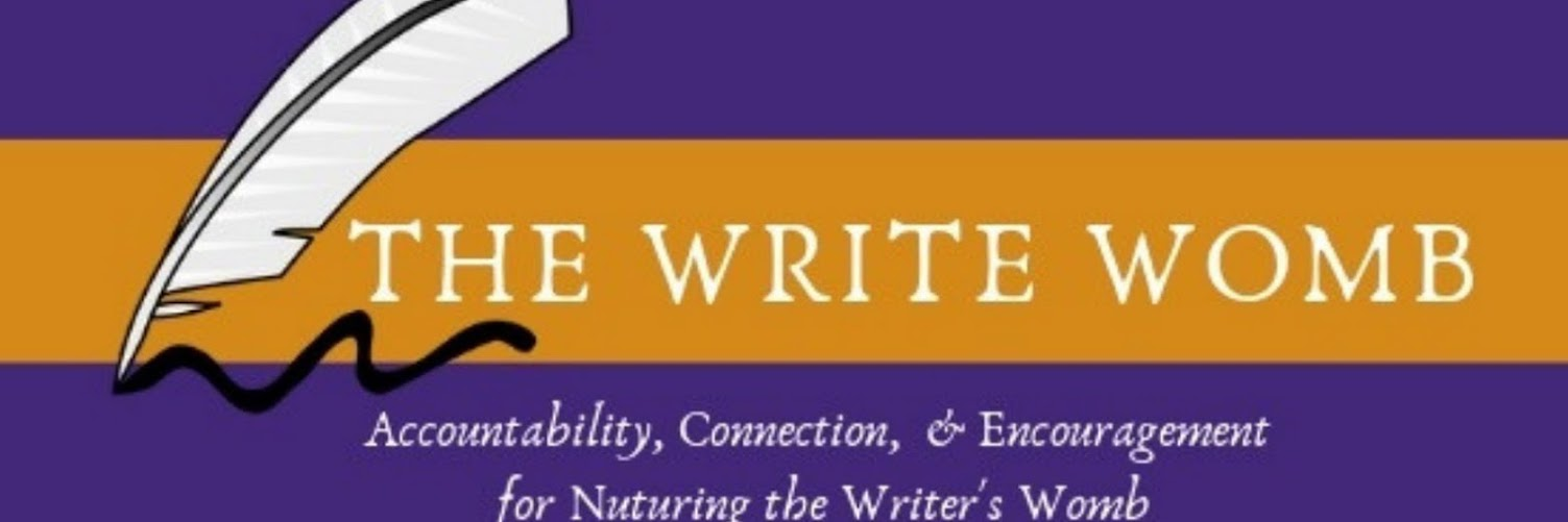 The Write Womb Author's Incubator