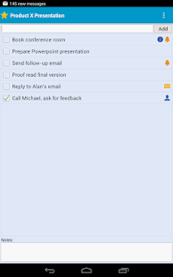 Viira for MS Outlook- screenshot thumbnail
