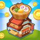 Restaurant Paradise: Sim Builder apk