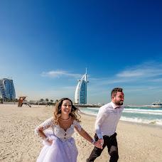 Wedding photographer Andrey Vladykin (ansevl). Photo of 01.12.2016