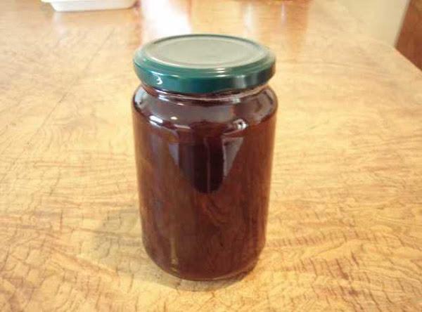 Dark & Chunky Whisky Marmalade Recipe