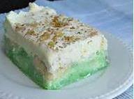 Sprite Lime Jello Recipe