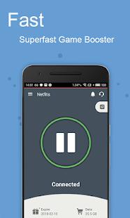 App Netfits -The fastest accelerator APK for Windows Phone