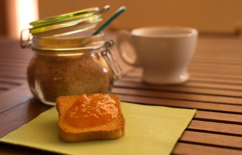 colazione  di Sara Losa photo