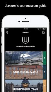 Useeum - náhled