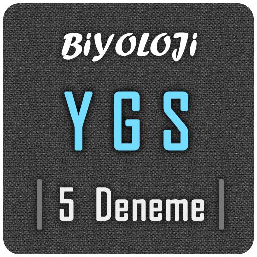 YGS Biyoloji Deneme