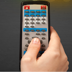 Remote Control for TV