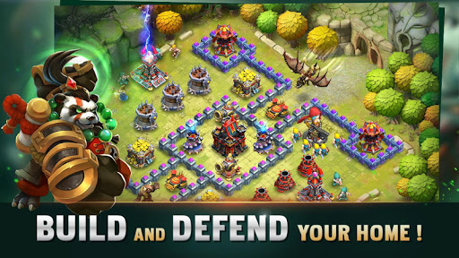 Clash of Lords 2: New Age screenshot 1
