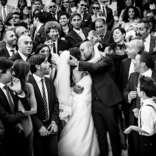 Wedding photographer Danilo Muratore (danilomuratore). Photo of 03.04.2015